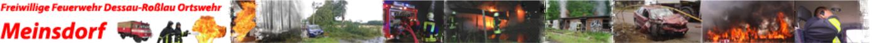 Freiwillige Feuerwehr Meinsdorf